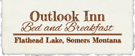 Outlook Inn Bed and Breakfast secure online reservation system